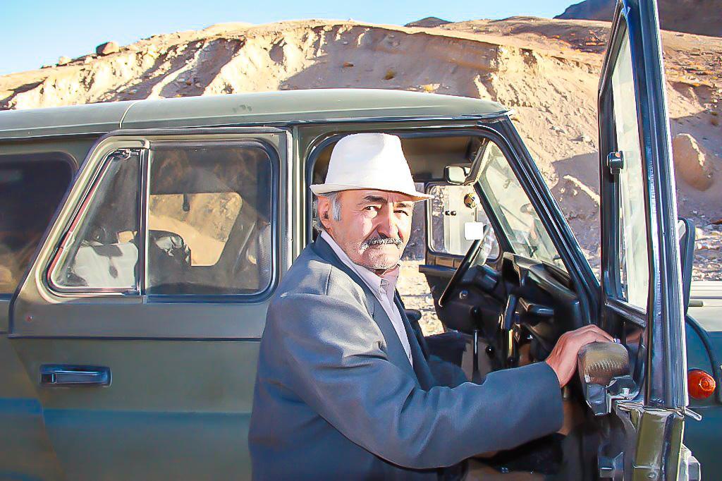 hitchhiking pamir highway tajikistan