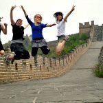 Bedridden in Beijing