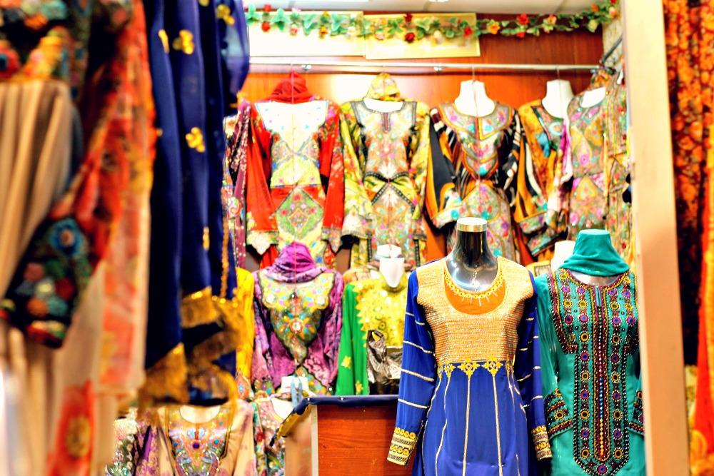 Ladies tailoring, Muscat, Oman