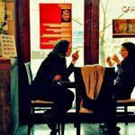 Kafka and Cigarettes in Tehran