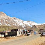A Road Trip Through Iranian Kurdistan