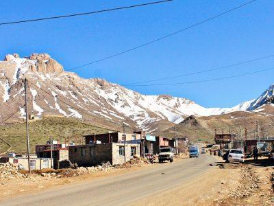 roadtrip Kuridstan, Iran