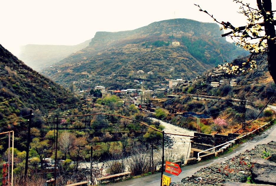 Dilijan, Armenia: Sometimes Solo Travel Has a Price