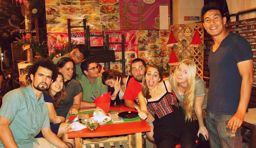 chiang mai expat life