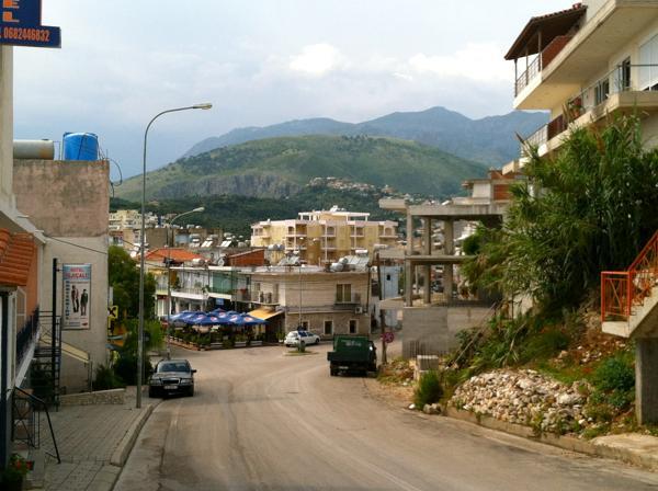 HImara, Albania