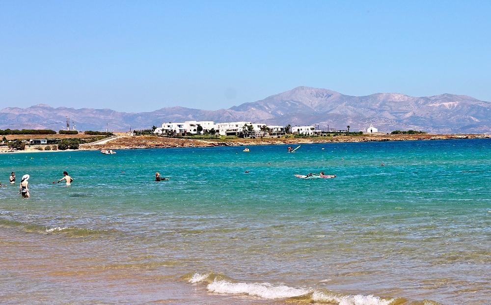 island hopping greece paros
