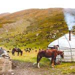 Discover Truly Off the Beaten Path Travel in Kyrgyzstan