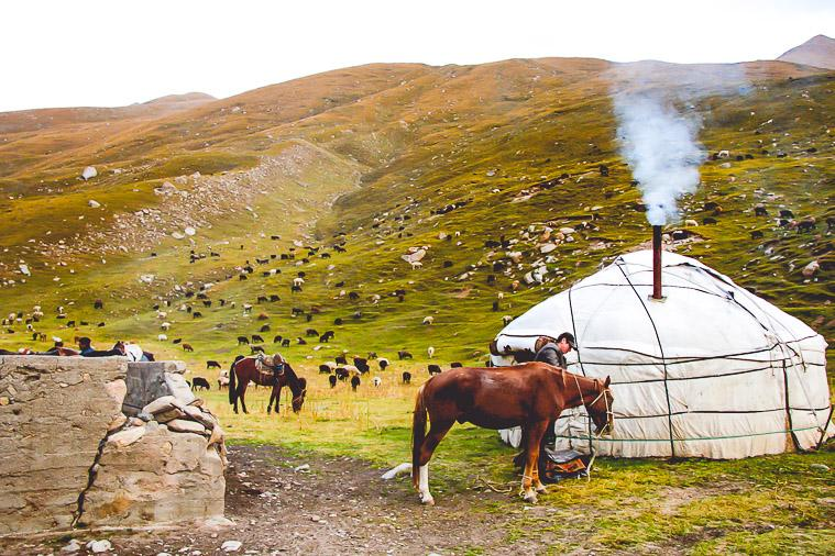 Complete Guide to Off the Beaten Path Travel in Kyrgyzstan