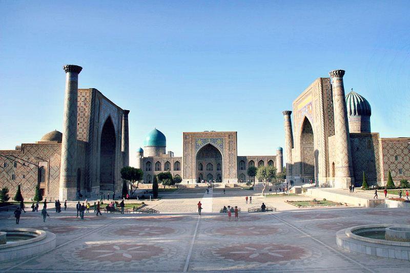 Travel to Uzbekistan: The Wonders of the Silk Road