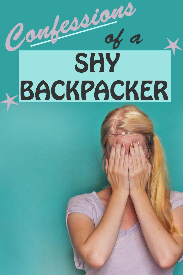 Confessions of a Shy Backpacker