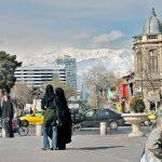 Iran: The World's Next Big Tourist Destination?