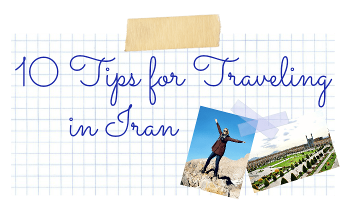 Iran Tourism - Iran Attractions - Iran Nature Travel ...