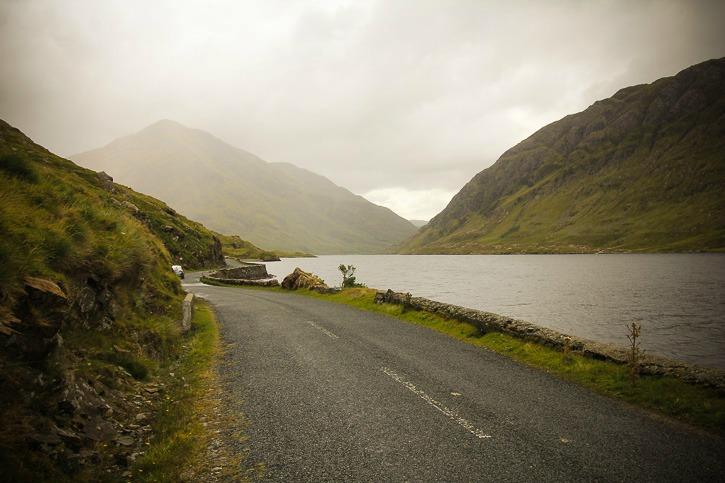 Road-to-Killary