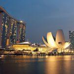 Finding Favorites in Singapore