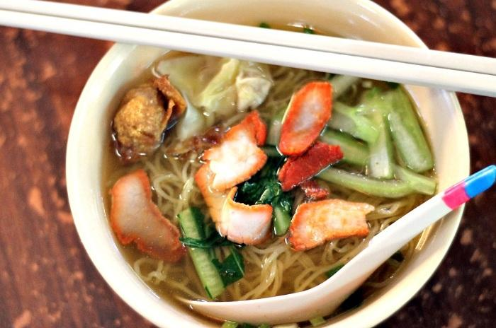 street food george town penang malaysia