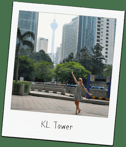 travel Kuala Lumpur, Malaysia