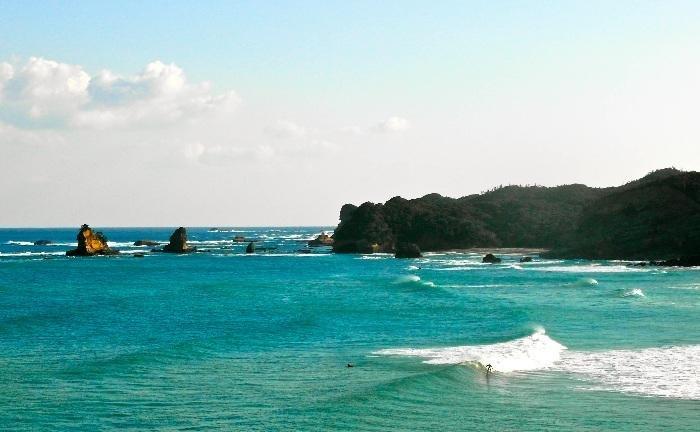 Tanegashima beach Kagoshima
