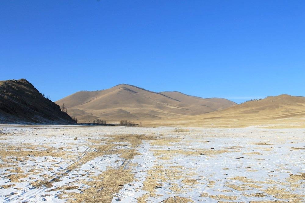 Mongolia In Winter Is Actually Pretty Crazy Heart My