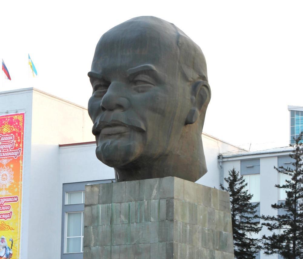 Tran-Siberian: Ulan Ude to Irkutsk!