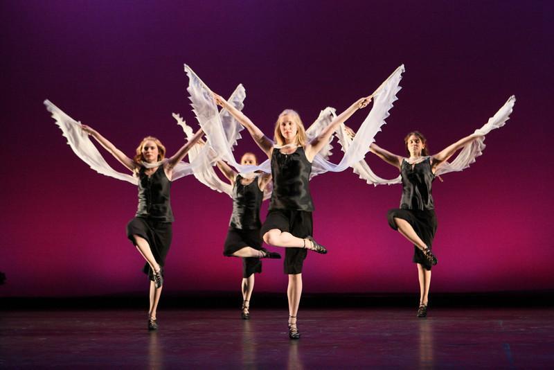 INISH Irish dancing Williams College