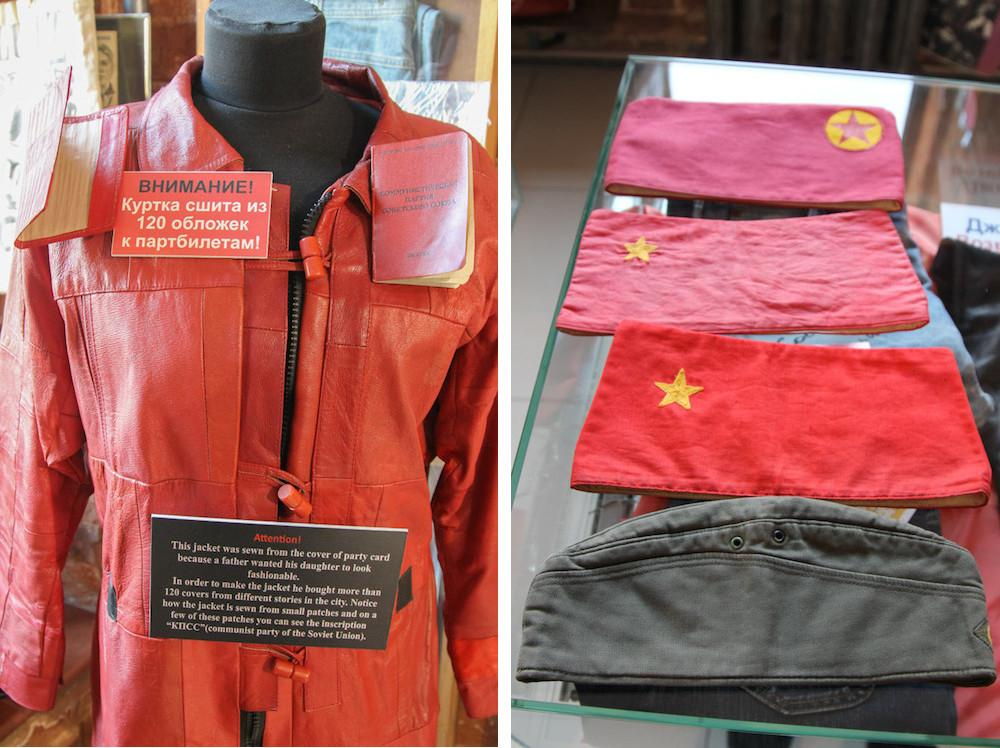 Soviet Lifestyle Museum Kazan Russia