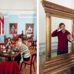 Anti-Cafés and Non-Museums in Saint Petersburg