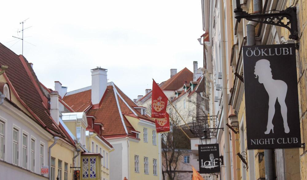 I Heart Riga! But… Tallinn?