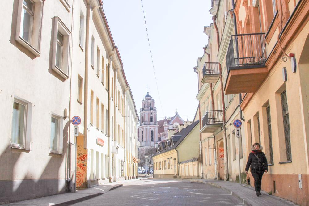 I Heart Vilnius, Too!