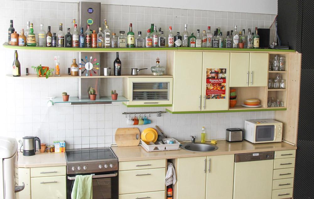 Jimmy Jumps House Hostel Vilnius