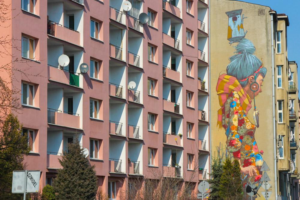 Lodz: Poland's Prettiest Ugly City?