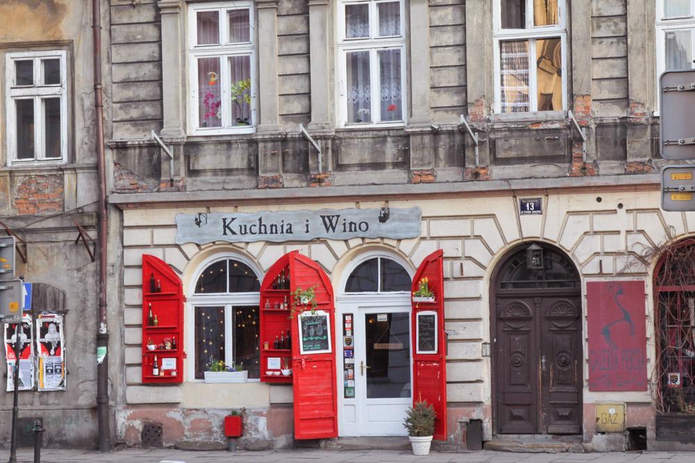Kazimierz Krakow, Poland