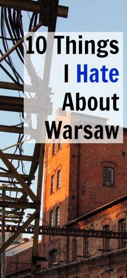 Travel to Warsaw Poland | Things to See and Do