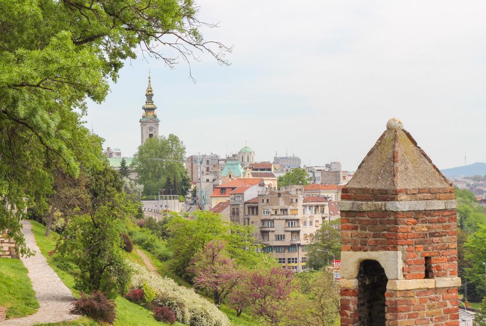 Belgrade: Never Gonna Leave