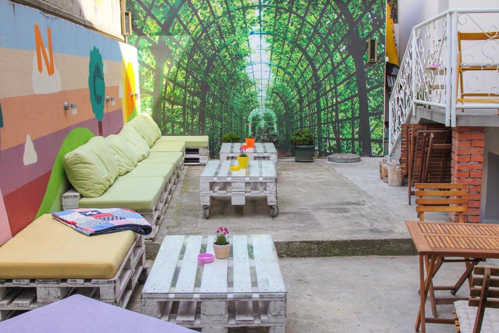 Hostel Bongo Belgrade