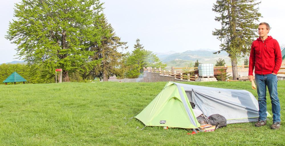 Camping Palace