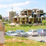New Favorite Travel Destination: Pristina, Kosovo!