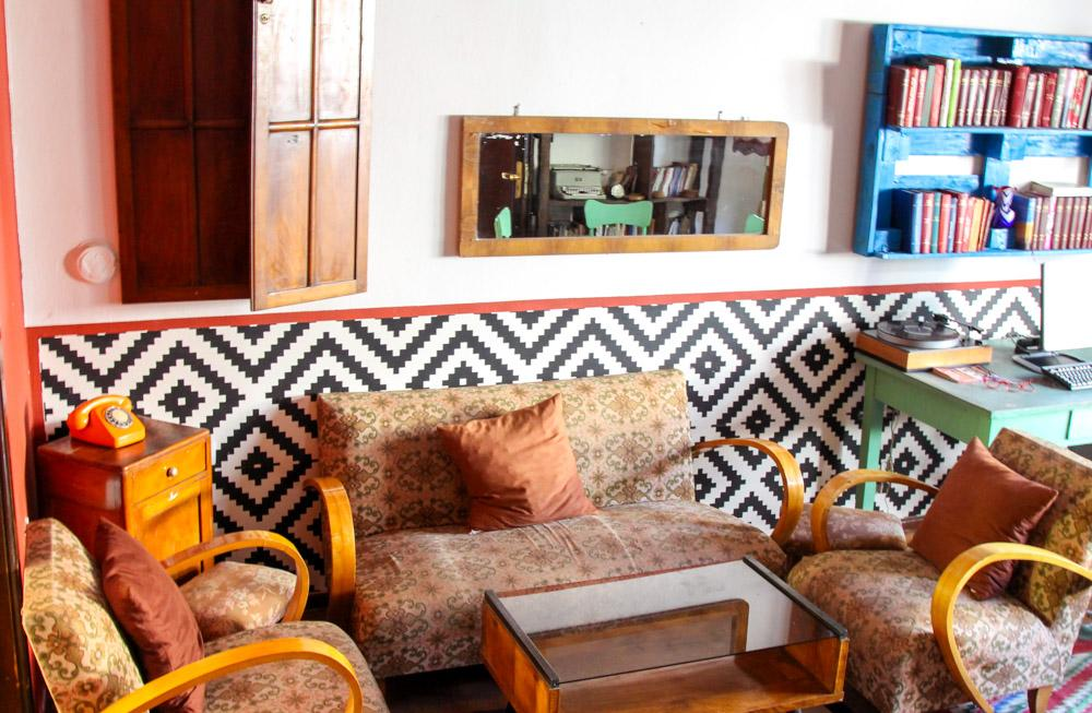 Trip'N'Hostel Tirana Albania