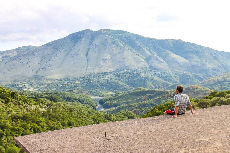 Albanian Riviera travel guide