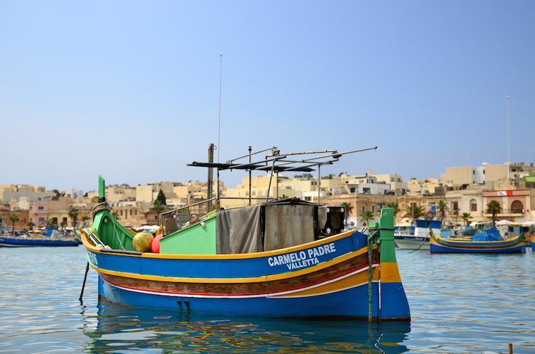 Travel Daydreams: Malta