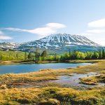 Norway's Prettiest: Hardangervidda and Gaustatoppen