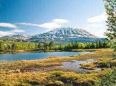 Gaustatoppen Norway