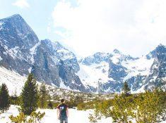 High Tatras Slovakia