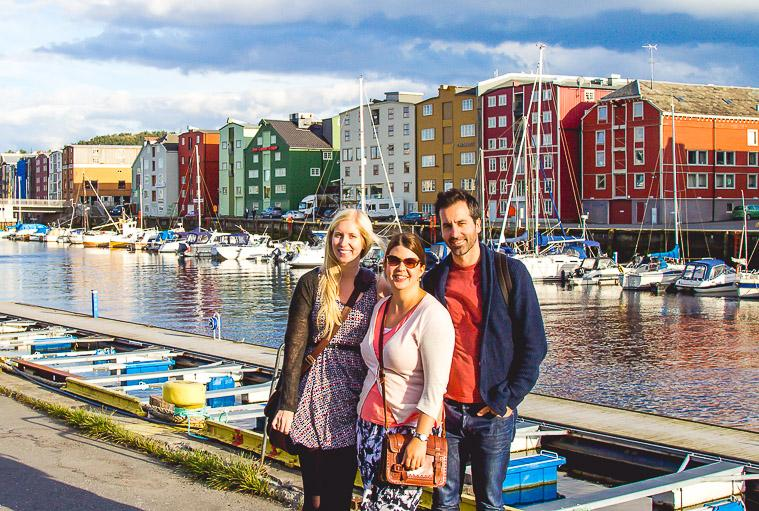Trondheim Brygge
