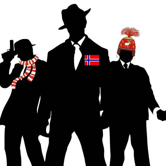 Norwegian Mafia