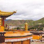 Get off the Path: Xiàhé (Labrang)
