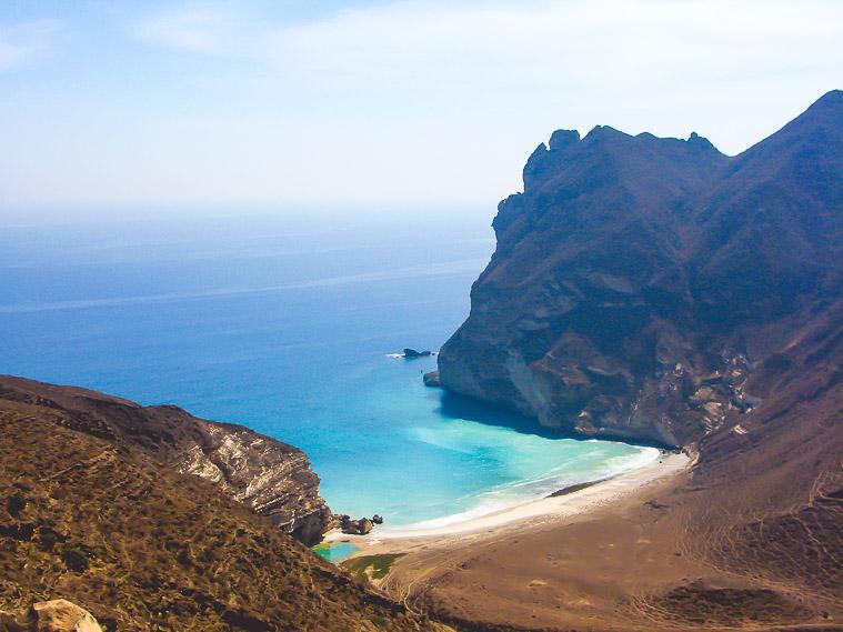 Travel Off the Path: Salalah, Oman