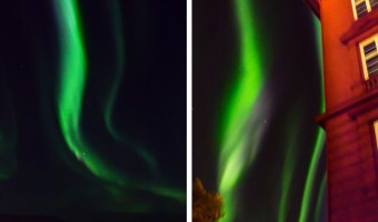 4 Things That Surprised Me About the Northern Lights