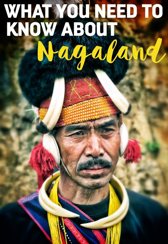 how many tribes are there in nagaland