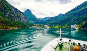 5 Norwegian TV Shows that Prove Norway is Crazy
