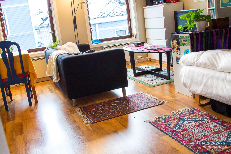 apartment trondheim norway